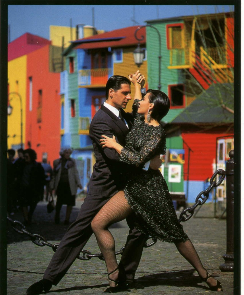 Habitually Chic Beautiful In Buenos Aires: Buenos Aires: La Capitale Più Elegante Del Sud America
